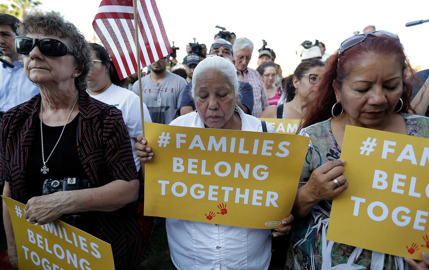 Justice or Mercy: The Immigration Issue